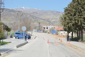 AFYON'DA HAFTA SONU HİZMET VERECEK AKARYAKIT İSTASYONLARI BELLİ OLDU