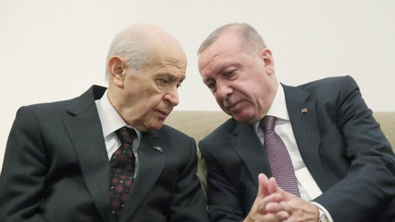 """""""15 Temmuz darbe girişimi, Gezi Parkı kalkışmasının bir devamıdır"""""""