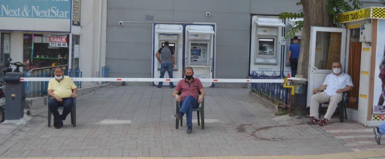 65 yaş üstü vatandaşların kısıtlamaları esnetildi