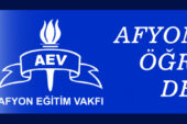 AEV'den Zafer Haftası'nda iki önemli etkinlik
