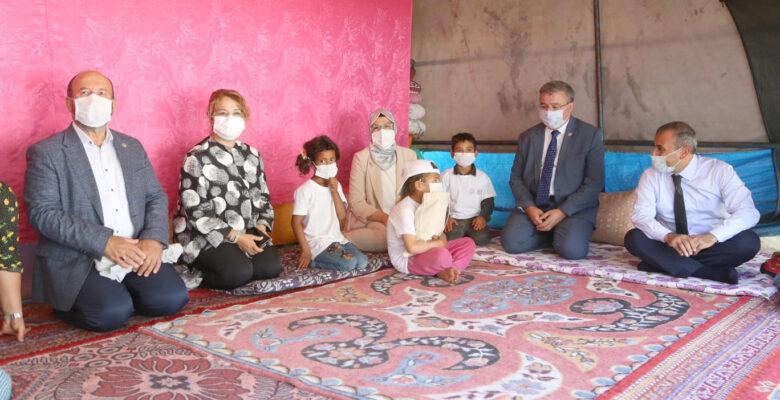 AK Parti Çocuklarında Kaderini Değiştirdi