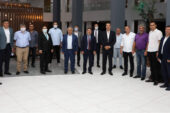 Afjet Afyonspor yeni yönetimi belli oldu