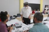 Afyonkarahisar'da robotik kodlama eğitimleri veriliyor
