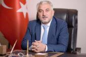 Başkan Karaman çalışmalara devam ediyor
