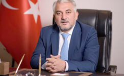 Türkiye'nin ilk Yeşil OSB'si kuruluyor