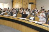 Belediye Meclisi 1 Eylül'de toplanıyor
