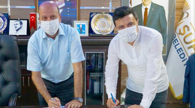 Bozkurt, Toplu İş Sözleşmesini İmzaladı