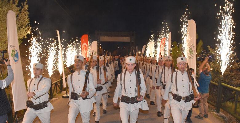 Büyük Taarruz kutlamaları bu yıl sınırlı katılımla yapılacak