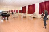 Devlet Konservatuvarı Bünyesinde Stüdyo Kuruldu