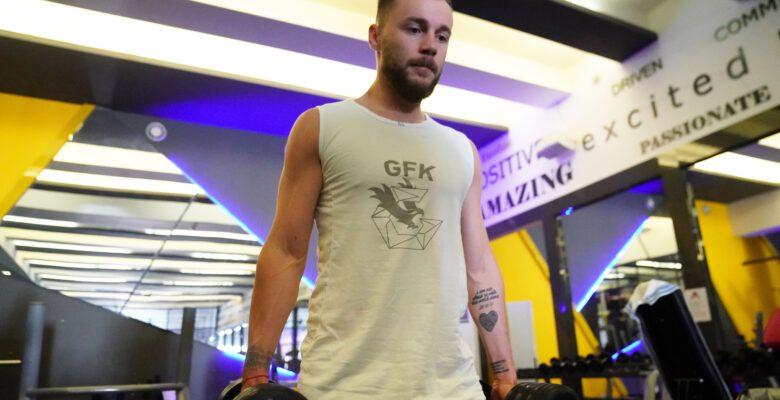 Gaziantep FK bir günlük iznin ardından kampa devam etti