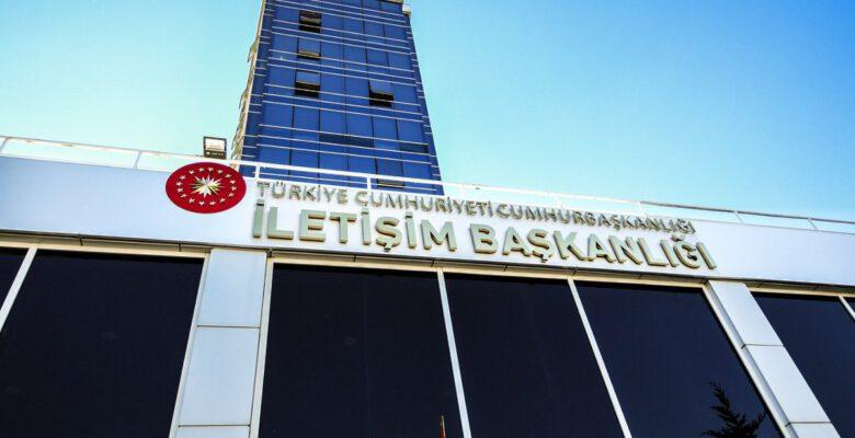 İletişim Başkanlığı'ndan Malazgirt Zaferi'ne özel 'Kızıl Elma' marşı