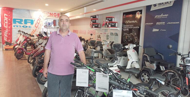 Korona virüs ve otomobil fiyatları motosiklete olan talebi artırdı