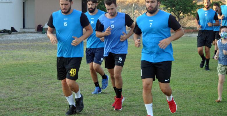 Köyceğiz Belediyespor'da yeni sezon hazırlıkları