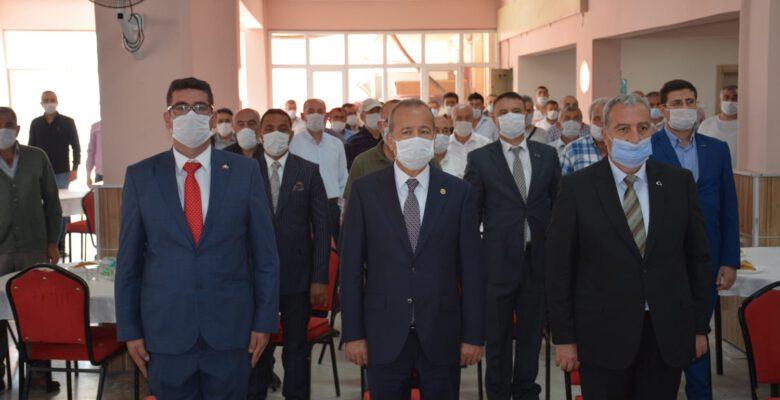 Milliyetçi Hareket Partisi'nde kongreler başladı
