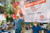 Milliyetçi Hareket Partisi'nde kongreleri devam ediyor