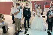 Tortop, Düğünlerde Covid-19 Denetimleri Yaptı