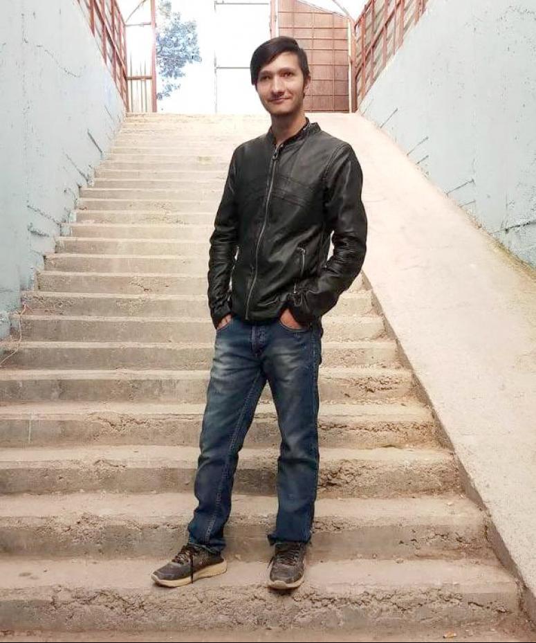 Afyonkarahisar'da kaybolan zihinsel engelli genç 3 gün sonra Denizli'de bulundu
