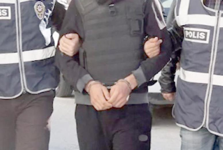 Afyonkarahisar'da sahte para verdiği sırada gözaltına alınan zanlı tutuklandı