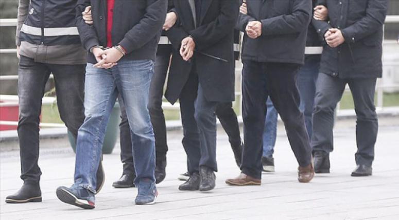 Afyonkarahisar'daki uyuşturucu operasyonunda 2 kişi gözaltına alındı