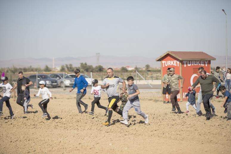 ATSO Spor Oyunları, salgından dolayı 2021'e ertelendi