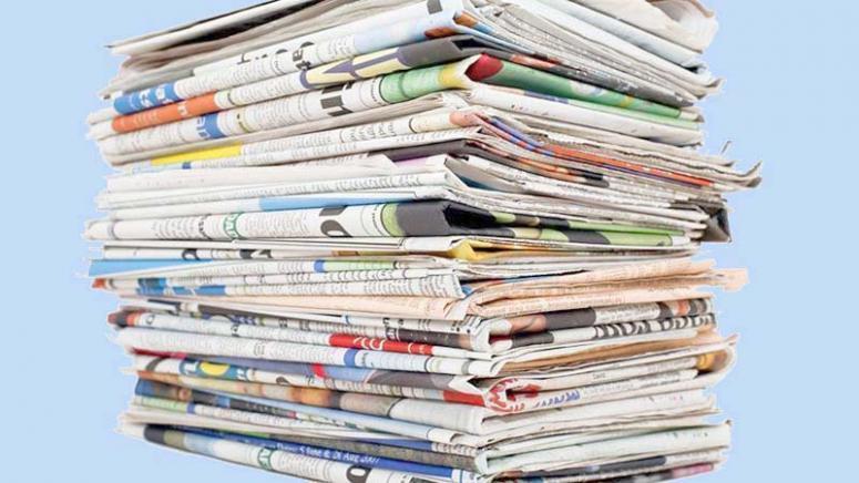 Basın İlan Kurumu ve PTT aracılığıyla gazetelere indirim