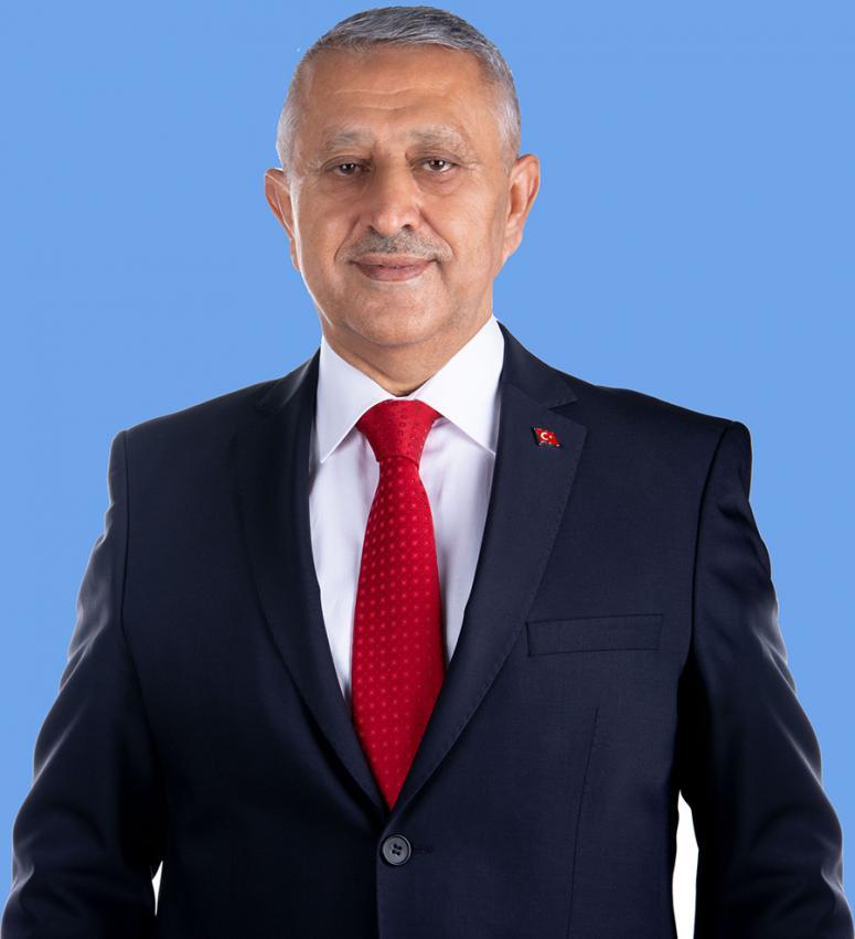 Başkan Zeybek'ten Şehitler Haftası mesajı