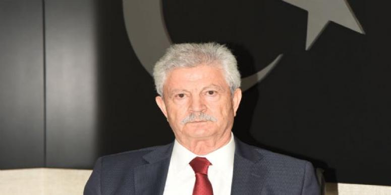 Maliye ve Tarım eski Bakanımız sayın İsmet Attila paylaştı