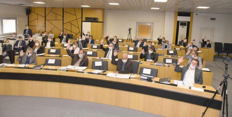Belediye Meclisi 1 Temmuz'da toplanacak
