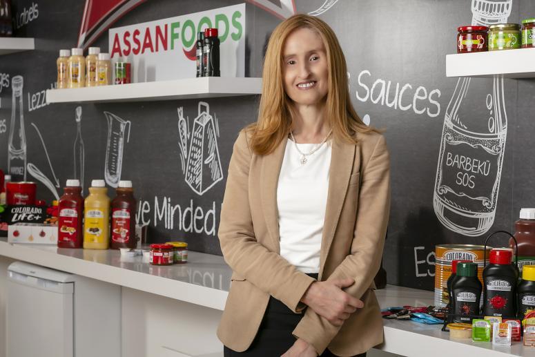 Colorado, yeni soslarla portföyünü genişletiyor