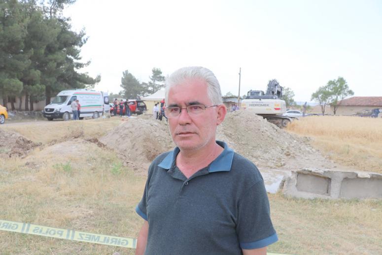 Denizli'de 2013'te kaybolan kişinin cesedinin parçaları su kuyusunda bulundu