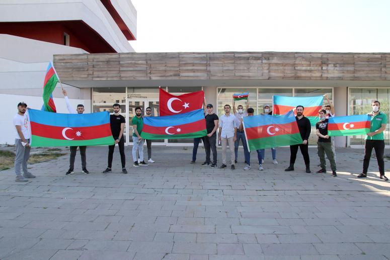 Ermenistan'ın Azerbaycan'a yaptığı saldırılar