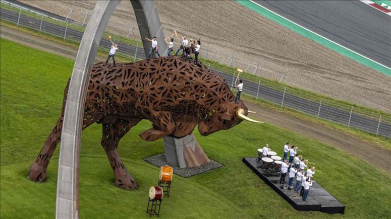 Formula 1'in 70. yılı Red Bull Ring'te başlıyor