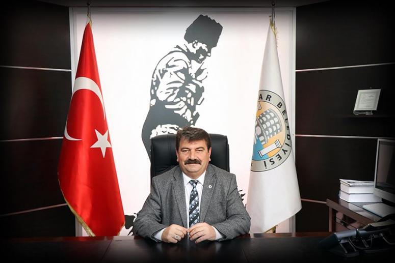 """""""Jandarma teşkilatı halkımızın güvenlik güçlerimize olan güvenini artırmaktadır"""""""
