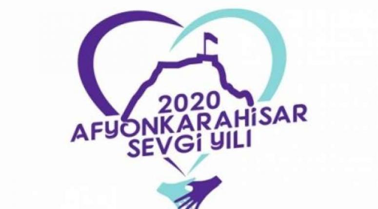 2020 Afyonkarahisar Sevgi Yılı Projesi Bütün Hızıyla Devam Ediyor