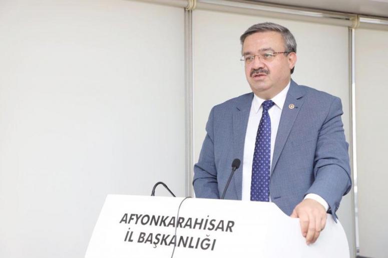 """""""İnşallah tevazuumuzla CHP'lileri gün gelecek AK Partili yapacağız"""""""