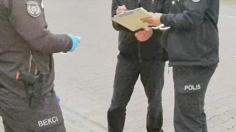 Kovid-19 tedbirlerine uymayanlara para cezası verildi
