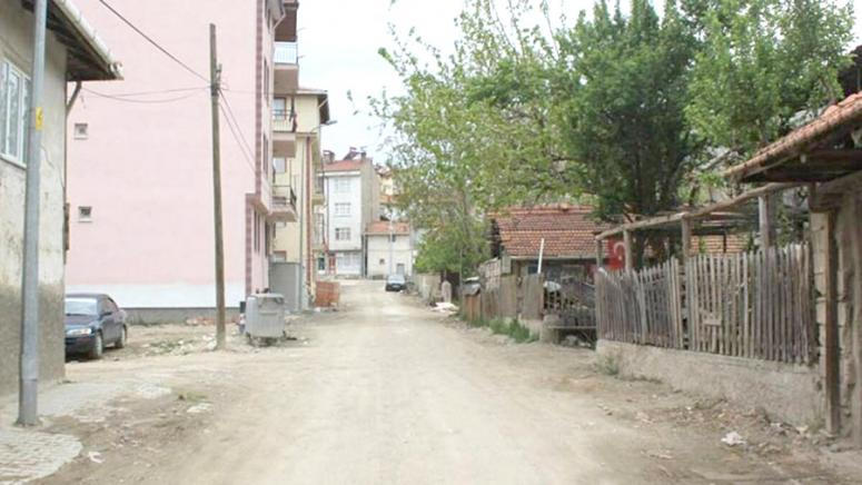 Kütahya'da iki bina karantinaya alındı