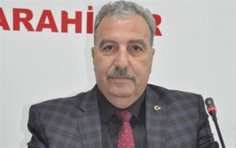 MHP haftalık basın toplantısını gerçekleştirdi