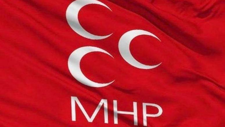 MHP İl Başkanlığı 24 Temmuz Basın Bayramını Kutladı