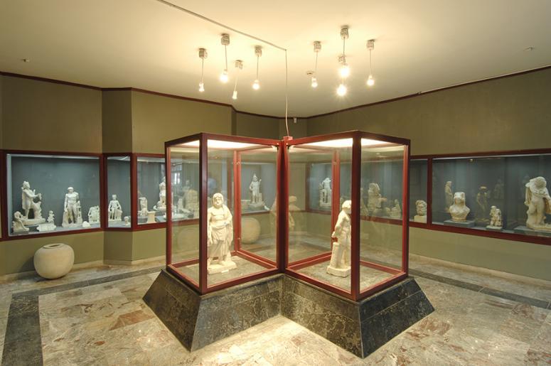 Müzelerimiz şehrin hafızası olma özelliğini taşıyan yerlerdir
