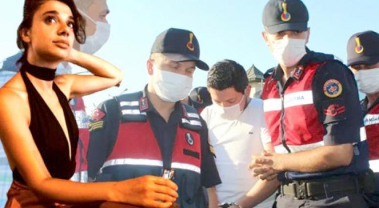 Pınar'ın katili Afyonkarahisar'a nakledildi