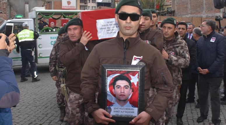 Şehit Özel Harekâtçı Ahmet Alp Taşdemir'in adı Afrika'da yaşayacak
