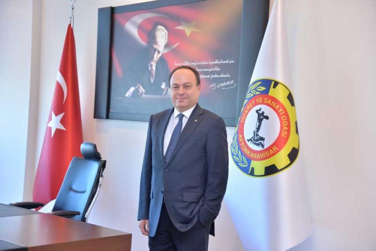 Serteser, Basın Bayramı'nı kutladı