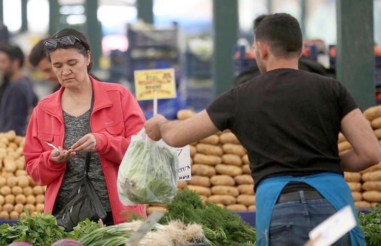 Tüketici fiyat endeksi (TÜFE) yıllık yüzde 11,76, aylık yüzde 0,58 arttı