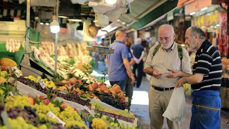 Tüketici fiyat endeksi (TÜFE) yıllık yüzde 12,62, aylık yüzde 1,13 arttı