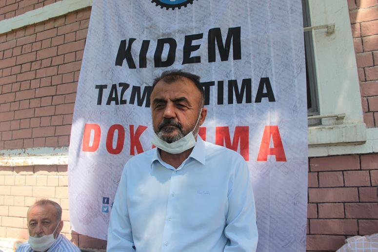Türk-İş Afyonkarahisar İl Temsilciğinden açıklama