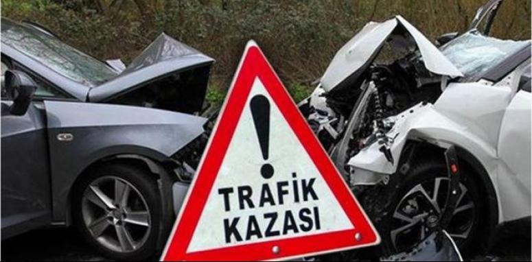Türkiye'de 174 bin 896 adet ölümlü yaralanmalı trafik kazası meydana geldi