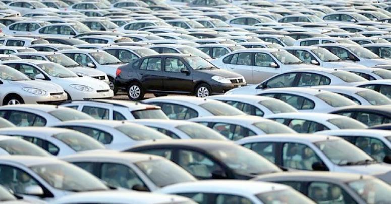 Türkiye'de 1 milyon 286 bin 242 adet otomobil üretildi