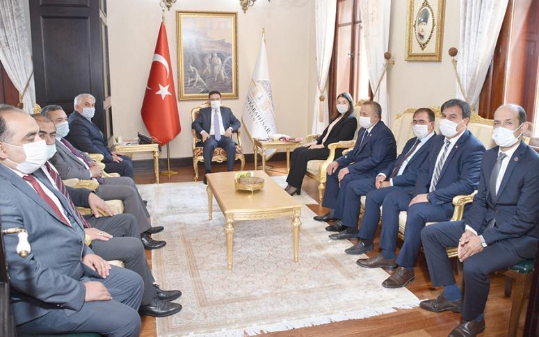 Türkiye inanırsa her şeyi üretebilecek kabiliyette