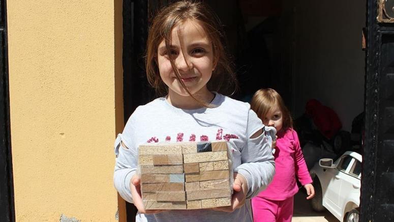 Türkiye nüfusunun %27,5'ini çocuk nüfus oluşturdu